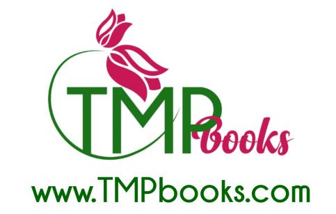 TMP Books Logo