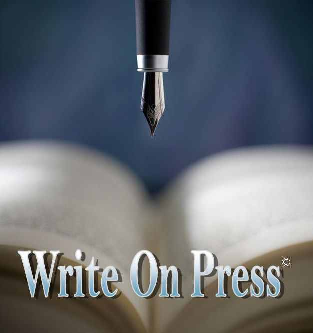 writeonpress Logo