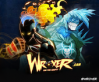 Wroxer Logo