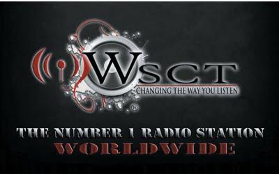 WSCT WORLDWIDE Logo