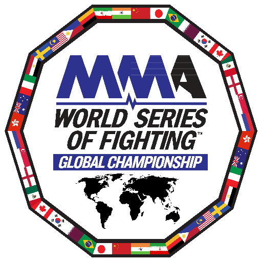 WSOF Global LLC Logo