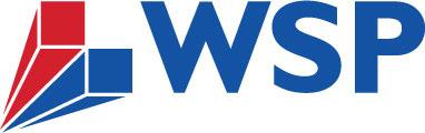 WSP - Environmental Logo