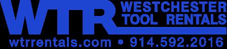 westchester tool rentals Logo