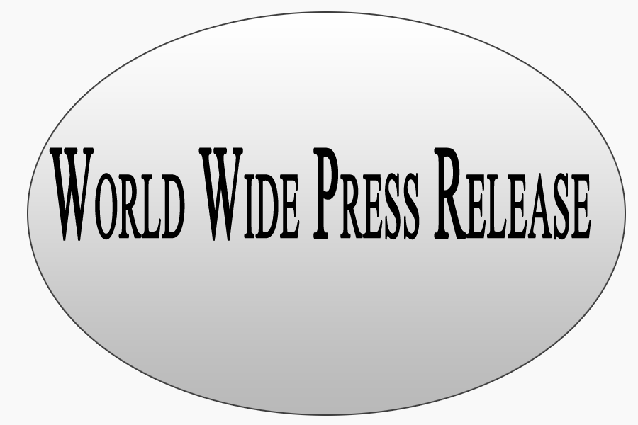 World Wide Press Release Logo