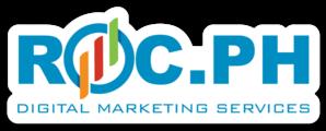 ROC.PH Digital Marketing Services Logo