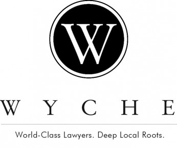 Wyche Logo
