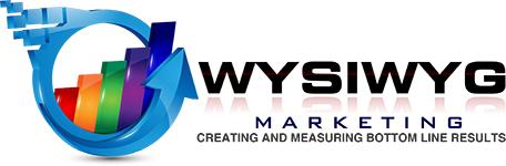 Wysiwyg Marketing Logo