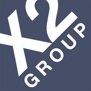 x2group Logo