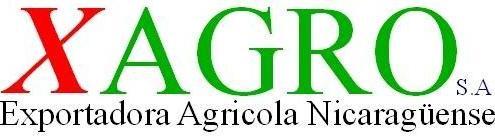 XAGRO S.A. Logo