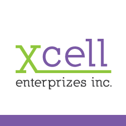 Xcell Enterprizes Logo