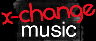 X-Change Music Logo