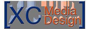 XC Media Design Logo