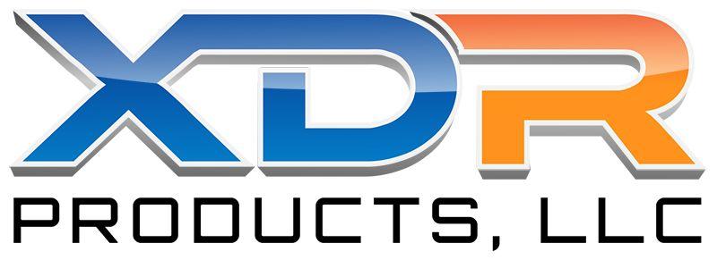 XDR Products LLC Logo