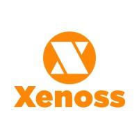 Xenoss Logo