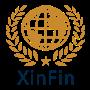 XinFin Fintech Pte. Ltd. Logo