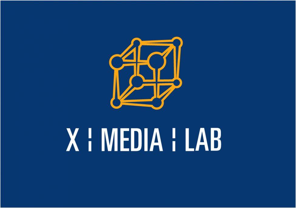 X Media Lab Logo