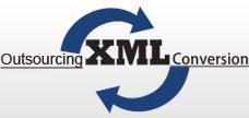 Outsourcing XML Conversion Logo