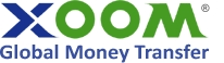 Xoom Global Money Transfer Logo