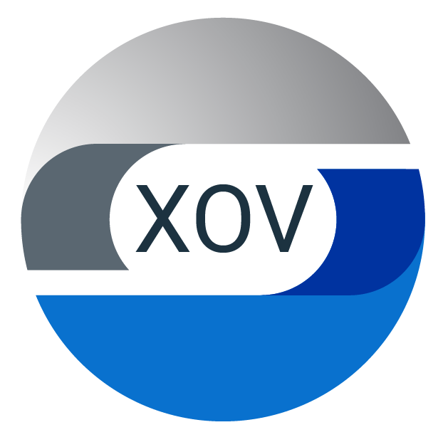 XOV Logo