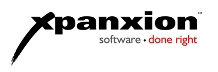 Xpanxion, LCC Logo