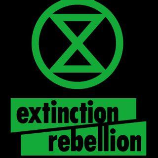 Extinction Rebellion - Kentucky Logo