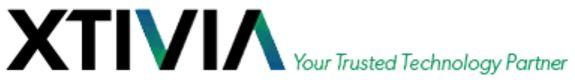XTIVIA Logo