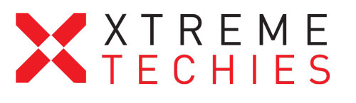 Xtreme Techies Logo