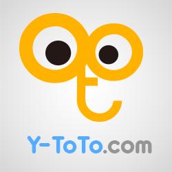 y-toto Logo