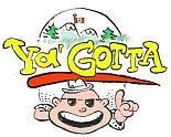 yagottabob Logo