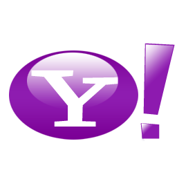 Yahoo tech Support Uk Logo