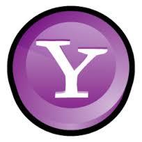 Yahoo helpline UK Logo