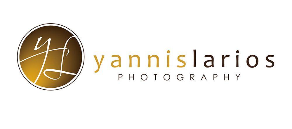 Yannis Larios Photography Logo