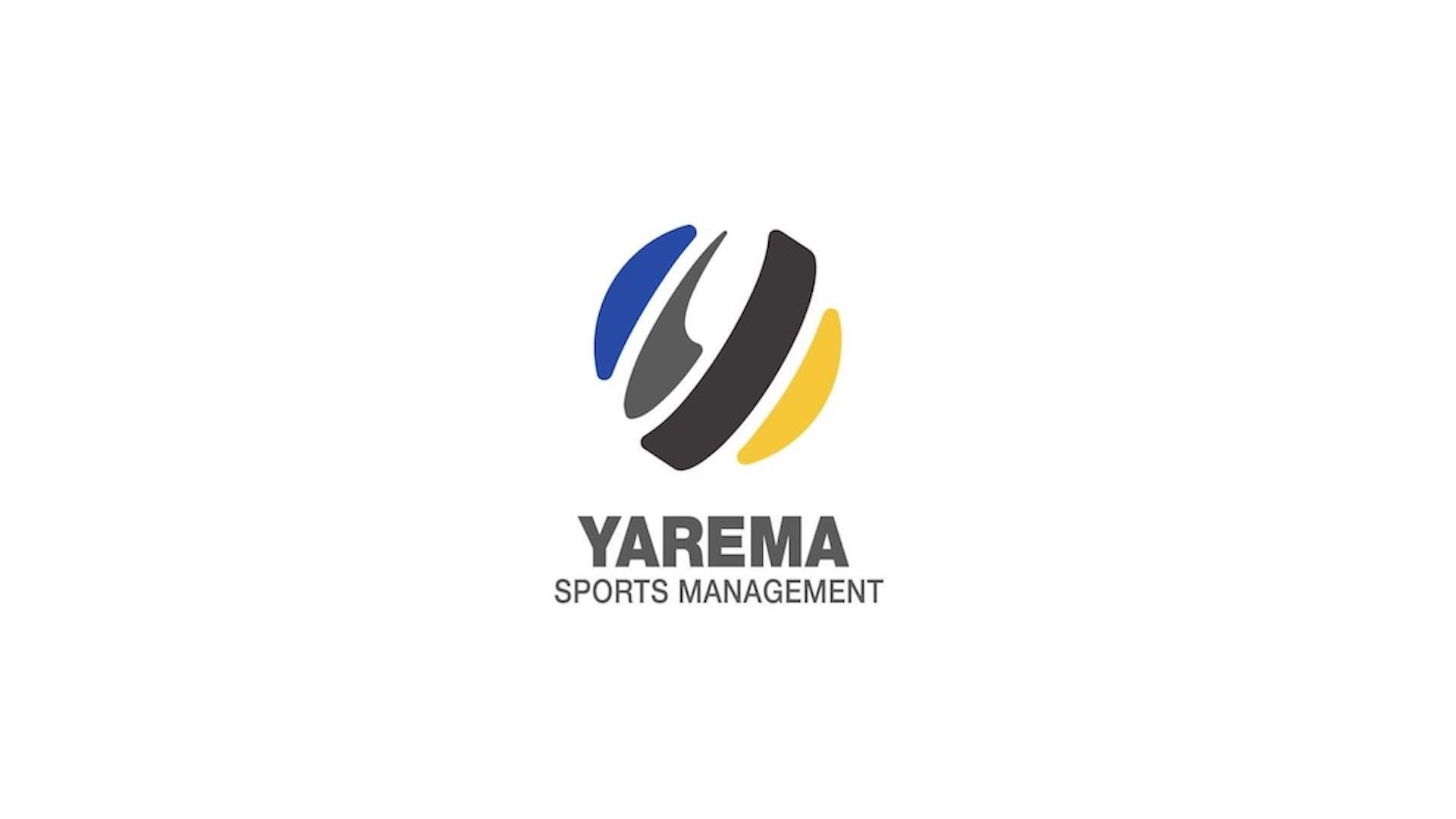 Yarema Sports Management Logo