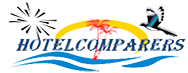 Hotelcomparers Logo