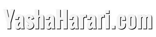 YashaHarari.com Logo