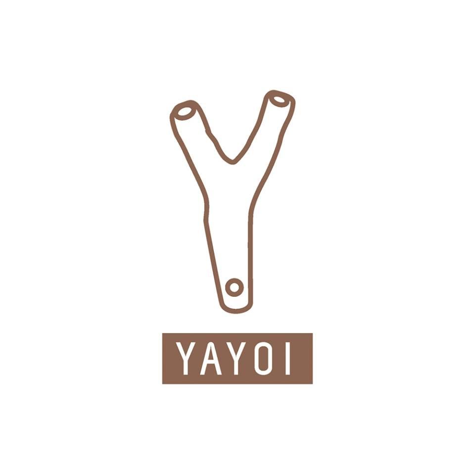 YAYOI Logo