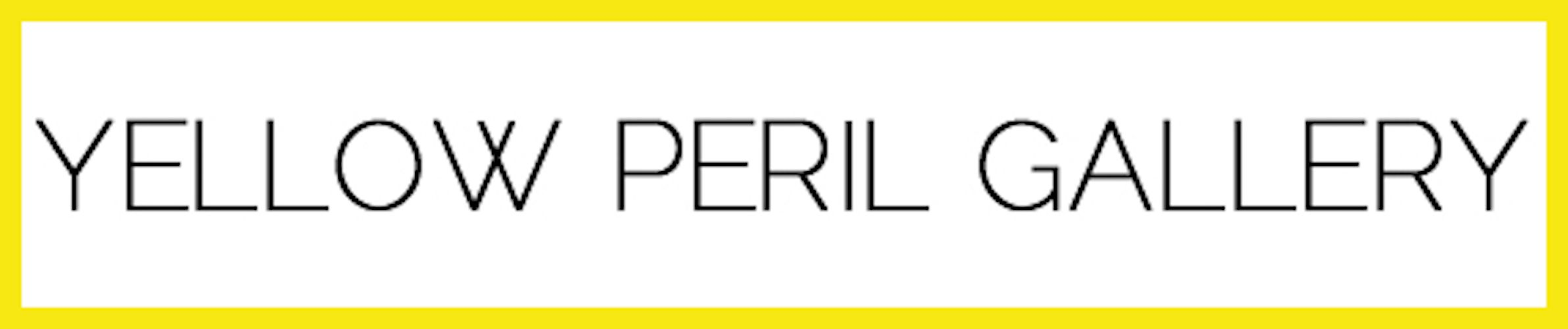 Yellow Peril Gallery Logo