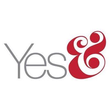Yes& Logo