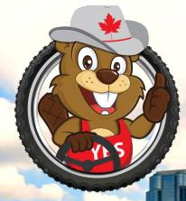 Yes Surrey Logo
