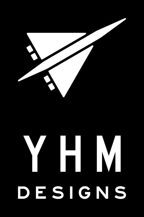 YHM Designs Logo