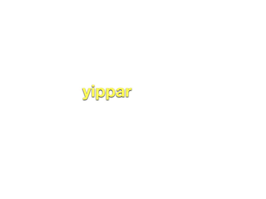 yippar Logo