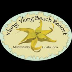 Ylang Ylang Beach Resort Logo