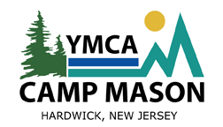 YMCA Camp Mason Logo