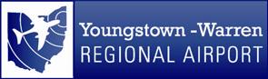 Youngstown-Warren Regional Airport Logo
