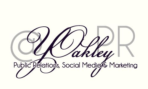 YOakleyPR Logo