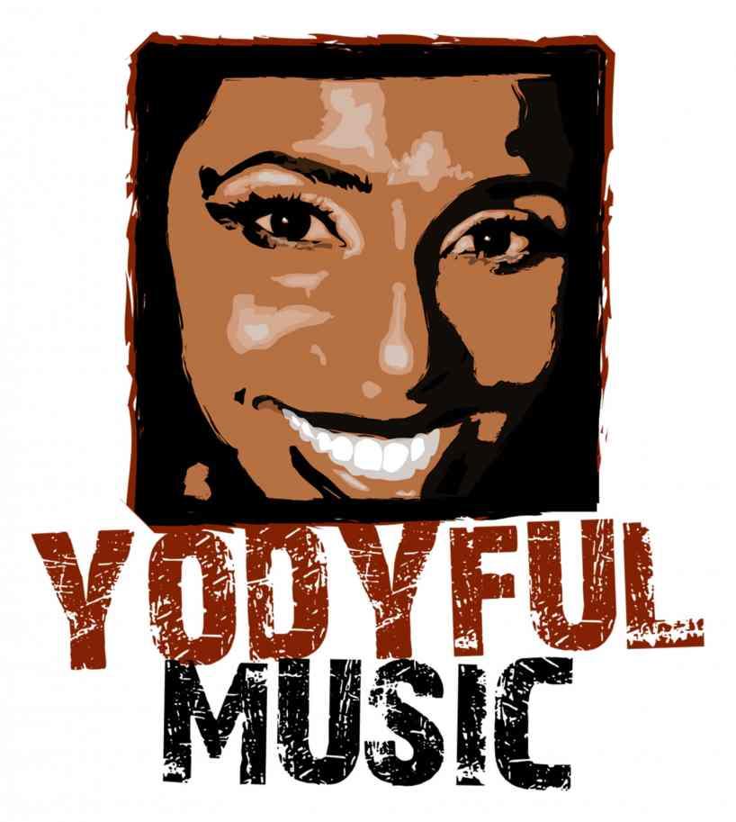 Yodyful Music, LLC Logo
