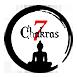 7 Chakras Yoga School Logo