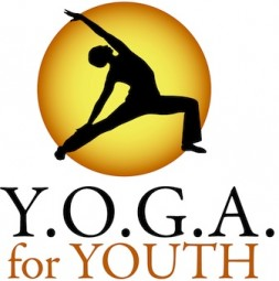 yogaforyouth Logo