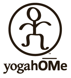 yogahOMe Logo