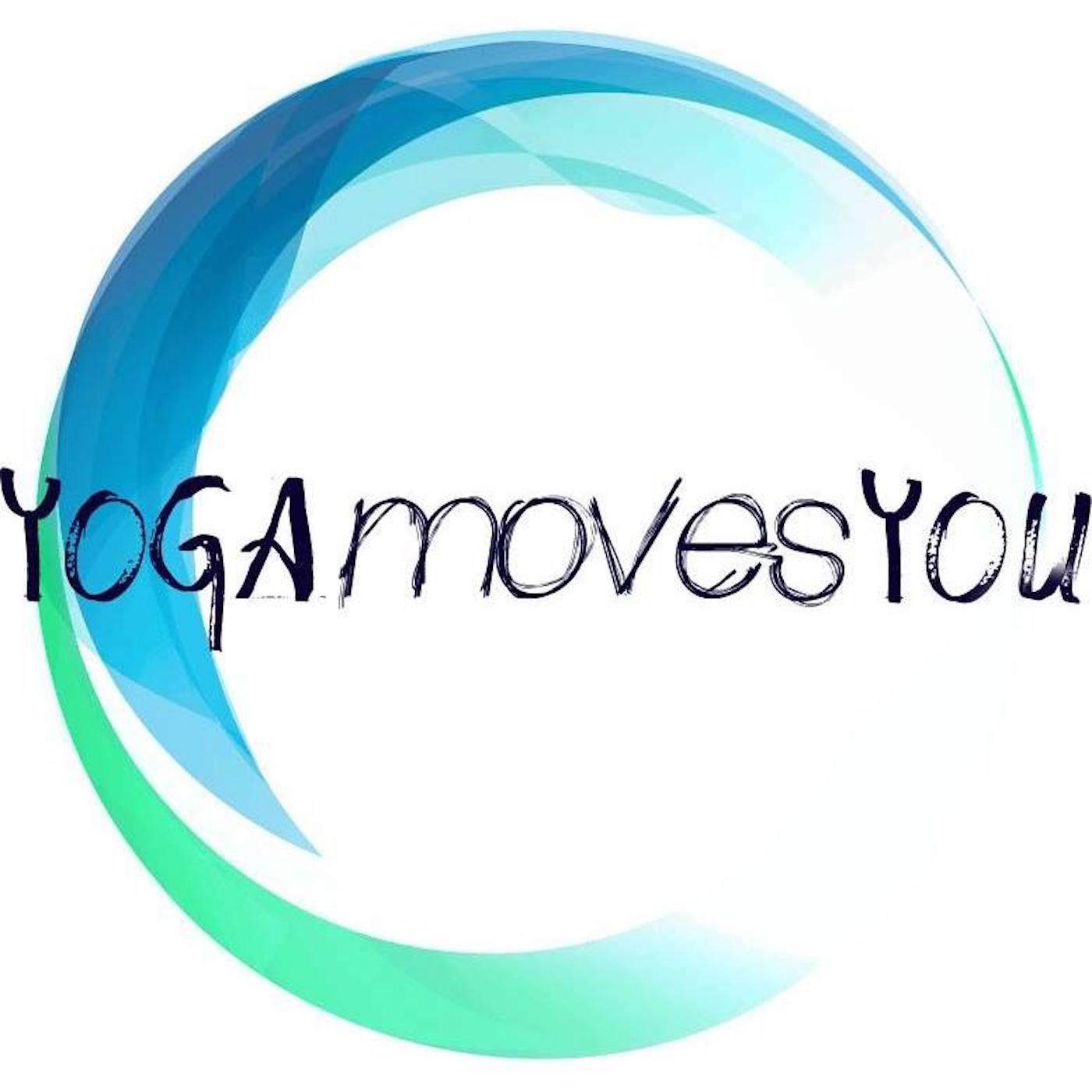 yogamovesyou Logo